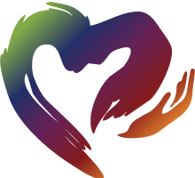 Dr. Nandi Charities Heart Logo